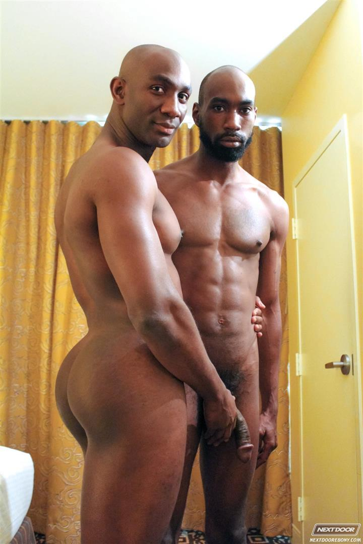 from Kendall gay ebony videos