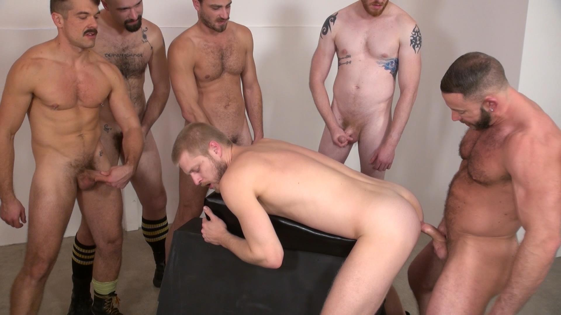 Gay Amateur Breeding