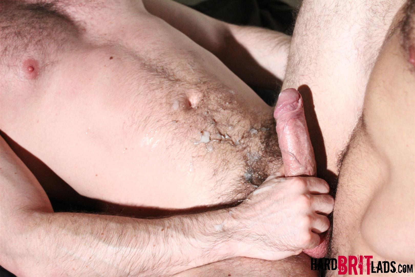 Hard-Brit-Lads-Craig-Daniel-Scott-Hunter-Hairy-Muscle-Hunks-With-Big-Uncut-Cocks-Fucking-Amateur-Gay-Porn-18 Hairy Muscle Hunks Fucking And Eating Cum From Big Uncut Cocks