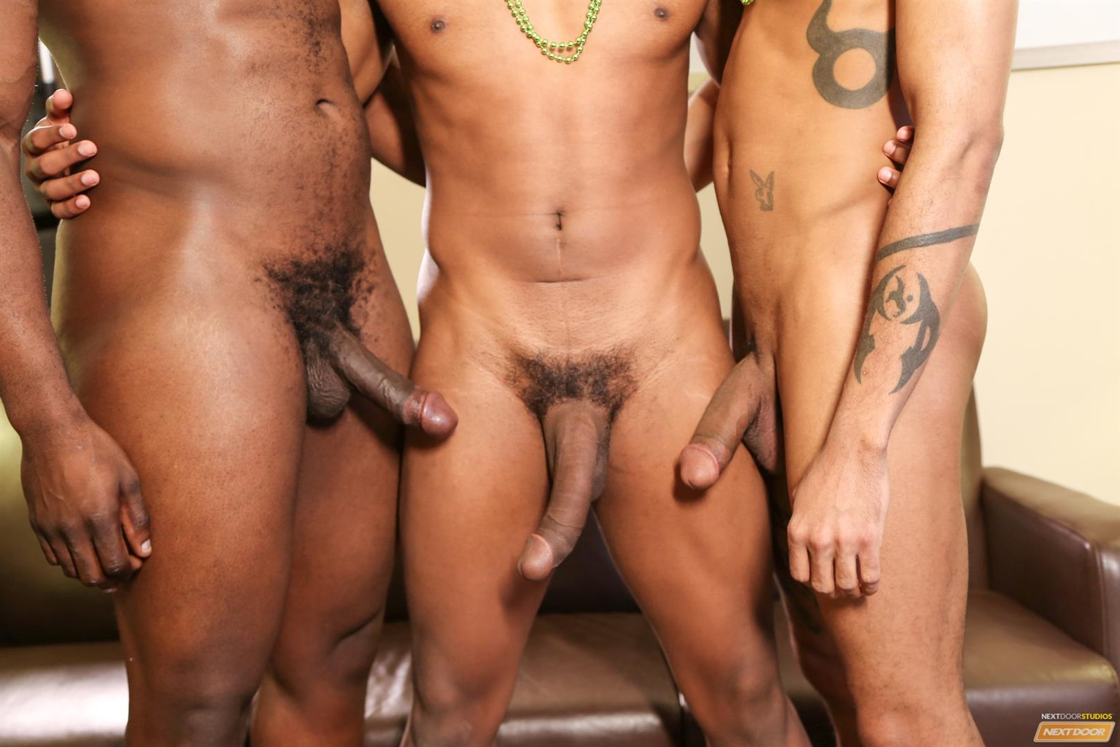 Amateur threesome 74 black suspect taken on 8