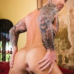 Lucas-Entertainment-Dylan-James-and-Hugh-Hunter-Muscular-Bareback-Amateur-Gay-Porn-16-150x150 Muscular Hunks Dylan James And Hugh Hunter Fucking Bareback