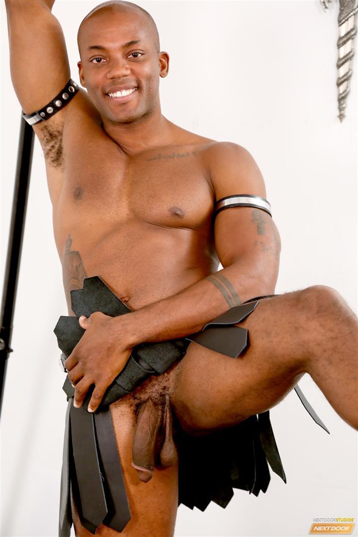 Marlone-Starr-and-Osiris-Blade-Next-Door-Ebony-Big-Black-Cocks-Fucking-Amateur-Gay-Porn-03 Osiris Blade Takes Marlone Starr's Massive Horse Cock Up The Ass