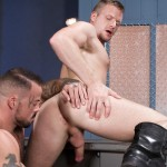 Hot-House-Brian-Bonds-and-Sean-Duran-Male-on-Male-Prison-Sex-Amateur-Gay-Porn-09-150x150 Correctional Officer Brian Bonds Gets Fucked By Inmate Sean Duran