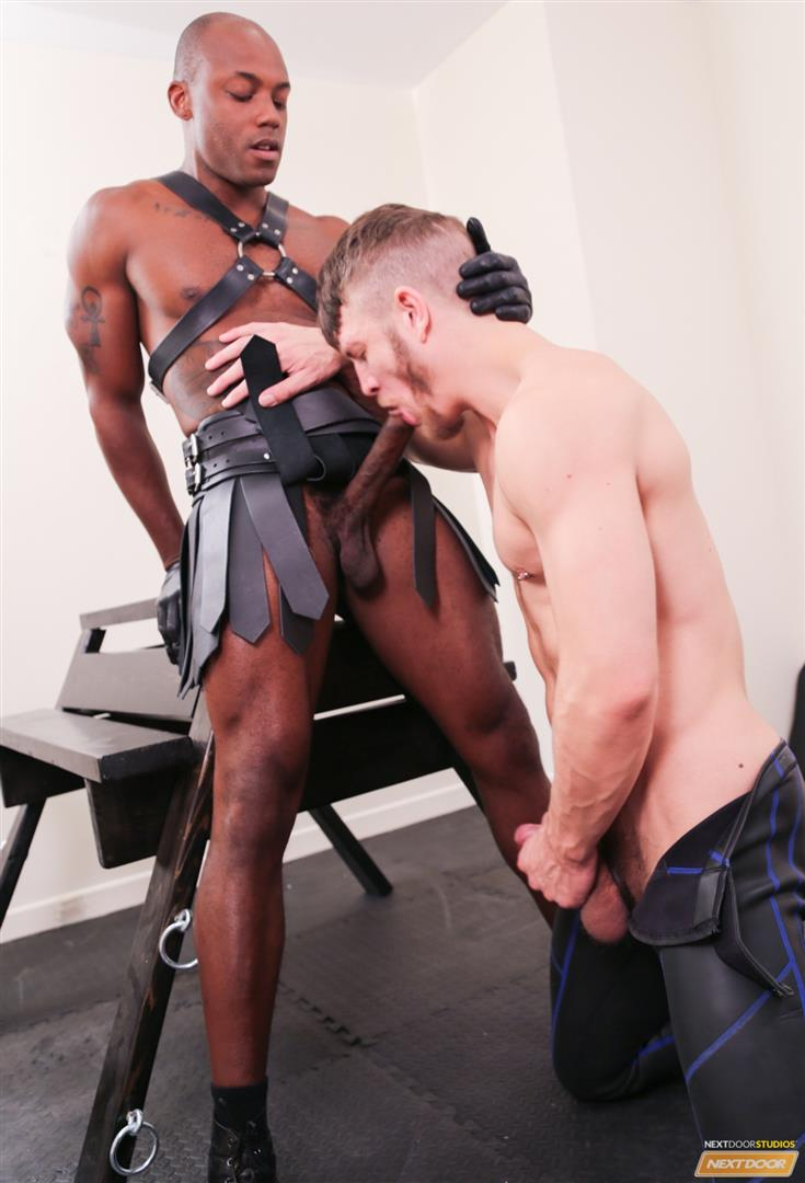 Next-Door-Ebony-Osiris-Blade-and-Caleb-King-Big-Black-Cock-In-White-Ass-Amateur-Gay-Porn-10 Caleb King Gets Dominated By Osiris Blade's Big Black Cock