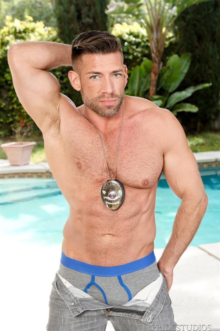 Dylan-Lucas-Kyle-Kash-and-Bruce-Beckham-Hairy-Muscle-Daddy-Fucking-Amateur-Gay-Porn-01 Hairy Muscle Daddy Bruce Beckham Fucks Kyle Kash