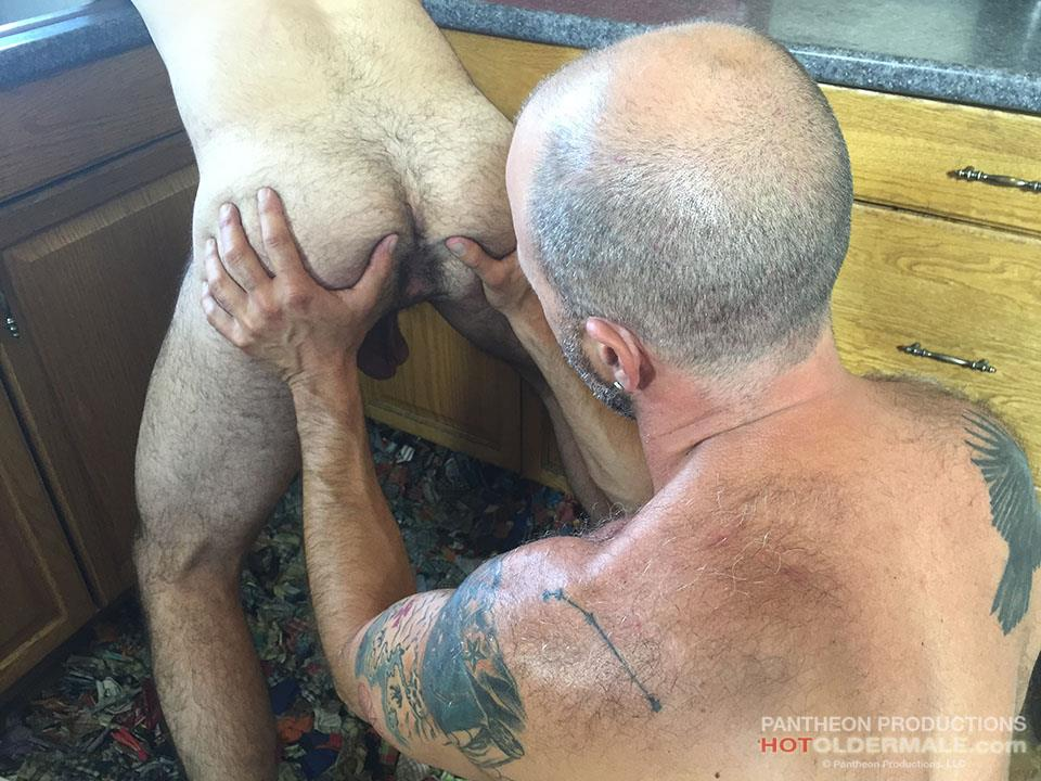 Hot-Older-Male-Dave-Rex-and-Anthony-Naxos-Thick-Daddy-Cock-Amateur-Gay-Porn-12 Getting Fucked By A Daddy With A Big Thick Hairy Cock
