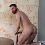 Hot-Older-Male-Brendan-Patrick-Hairy-Dad-Naked-Amateur-Gay-Porn-16-150x150 Hairy Muscular Daddy Conor Harris Barebacks Brendan Patrick