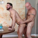 Hot-Older-Male-Conor-Harris-and-Brendan-Patrick-Hairy-Muscle-Daddy-bareback-Amateur-Gay-Porn-12-150x150 Hairy Muscular Daddy Conor Harris Barebacks Brendan Patrick