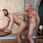 Hot-Older-Male-Conor-Harris-and-Brendan-Patrick-Hairy-Muscle-Daddy-bareback-Amateur-Gay-Porn-15-150x150 Hairy Muscular Daddy Conor Harris Barebacks Brendan Patrick
