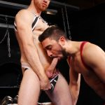 UK-Hot-Jocks-Gaston-Croupier-and-Leander-Big-Uncut-Ginger-Cock-13-150x150 Gaston Croupier Takes Leander's Big Uncut Cock And A Huge Dildo!