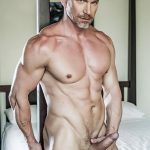 Lucas-Entertainment-Shawn-Reeve-and-Tomas-Brand-Bareback-Daddy-Sex-31-150x150 Bareback Riding A Thick Uncut Daddy Dick