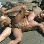 Bareback-Vids-Alber-Charles-and-Antony-Gimenez-Brazilian-Bareback-Sex-Video-08-150x150 Brazilian Beach Buddies Fucking Bareback At The Nude Beach