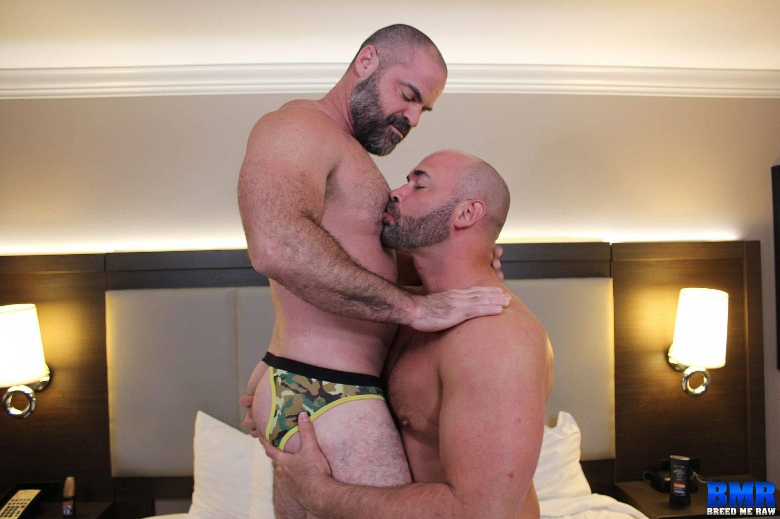Breed-Me-Raw-Bishop-Angus-and-Tyler-Reed-Hairy-Muscle-Daddies-Breeding-03 Hairy Muscle Daddies Tyler Reed and Bishop Angus Breed