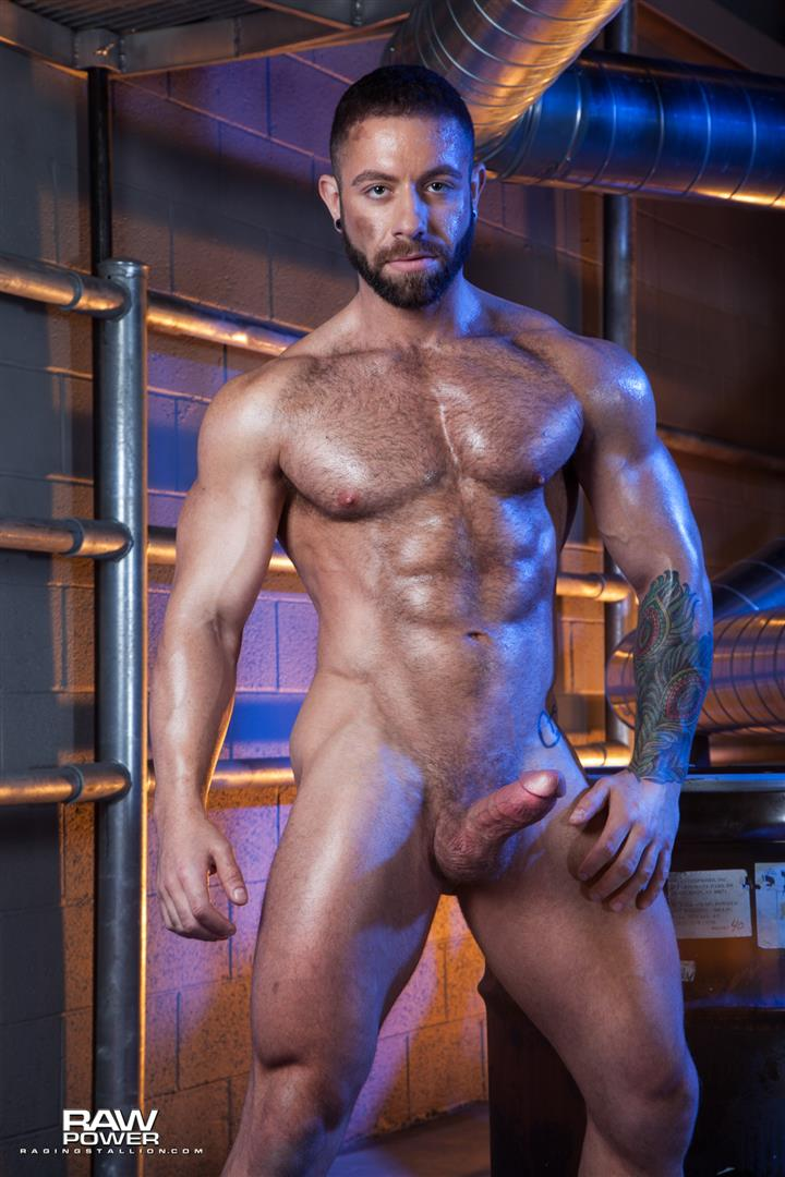 Raging-Stallion-Eddy-Ceetee-and-Kurtis-Wolfe-Big-Dick-Muscle-Hunks-Bareback-Sex-Video-06 ALERT: Raging Stallion Goes Bareback For The First Time With Eddy Ceetee and Kurtis Wolfe