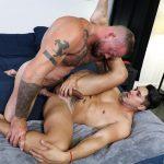 Pride-Studios-Sean-Duran-and-Adrian-Suarez-Muscle-Hunks-Bareback-Gay-Sex-Video-10-150x150 Muscle Hunk Sean Duran Breeding Adrian Suarez