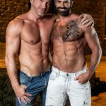 Lucas-Entertainment-Tomas-Brand-and-Dani-Robles-Big-Dick-Daddy-Barebacking-Younger-02-150x150 Muscle Daddy Tomas Brand Breeds Dani Robles With His Big Uncut Cock