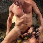 Lucas-Entertainment-Tomas-Brand-and-Dani-Robles-Big-Dick-Daddy-Barebacking-Younger-08-150x150 Muscle Daddy Tomas Brand Breeds Dani Robles With His Big Uncut Cock
