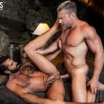 Lucas-Entertainment-Tomas-Brand-and-Dani-Robles-Big-Dick-Daddy-Barebacking-Younger-13-150x150 Muscle Daddy Tomas Brand Breeds Dani Robles With His Big Uncut Cock