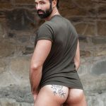 Lucas-Entertainment-Tomas-Brand-and-Dani-Robles-Big-Dick-Daddy-Barebacking-Younger-26-150x150 Muscle Daddy Tomas Brand Breeds Dani Robles With His Big Uncut Cock